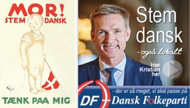 Stem-dansk