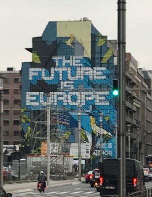 EU fremtid
