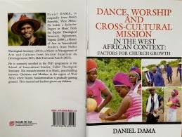Dama-dance