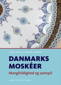 danmarks-moskéer